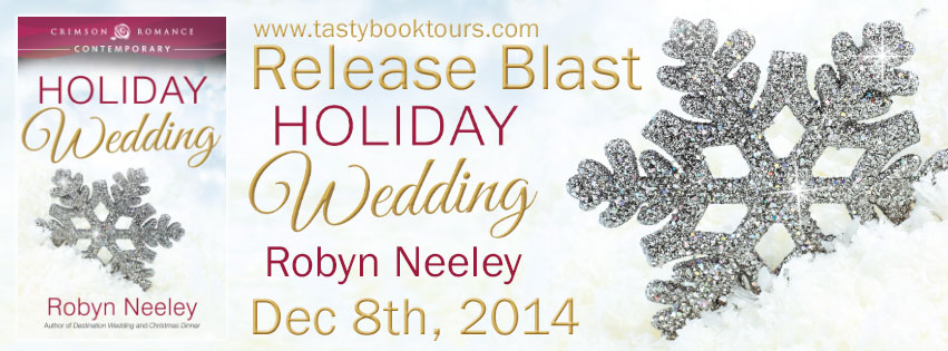 Holiday Wedding Book banner