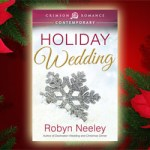 Holiday Wedding Promo