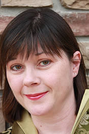 Highland Christmas Author