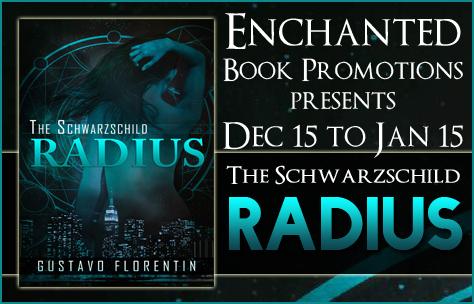 The Schwarzschild Radius banner
