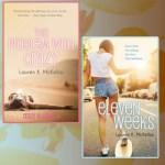 Eleven Weeks by Lauren K McKellar