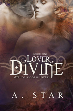 Lover Divine book cover