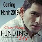 Debra Presley Presents Finding Us