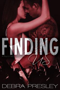 Finding Us by Debra Presley