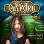 Cover Reveal – Garden