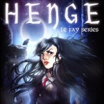 10Qs with the Author of Henge
