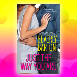 Beverly Barton Book cover