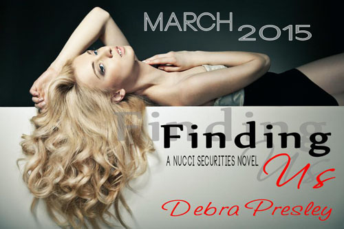 Finding us promo