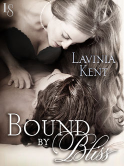 Bound by Bliss book cover