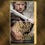 Hannah Howell Presents, Highland Guard