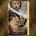 Hannah Howell Presents, Highland Guard