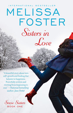 Sisters in Love Melissa Foster