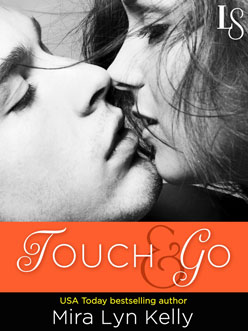 Touch & Go book cover