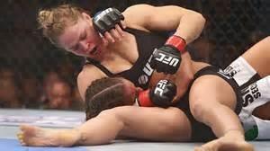 UFC Females