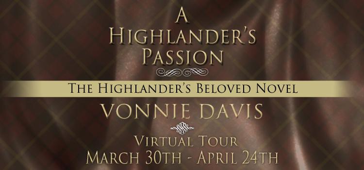 Highlander's Banner