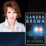 5 Q's with Sandra Brown