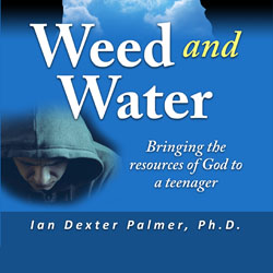 Weed and Water icon