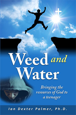 Weed and Water cover