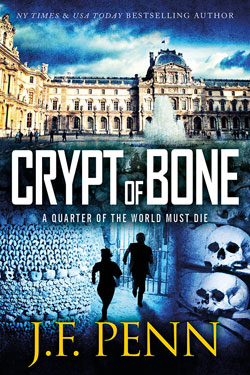 Crypt of Bone JF Penn
