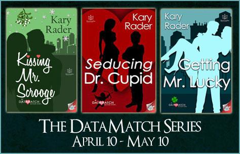 Data Match banner