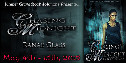 Ranae Glass Banner