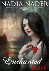 Enchanted Rose book cover