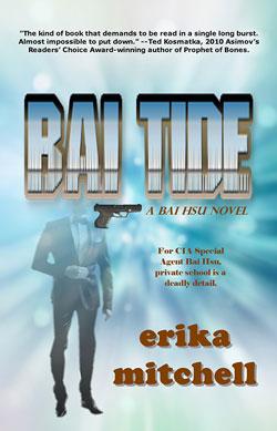 Bai Tide Book cover