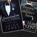 Julia Kent – Billionaire Series