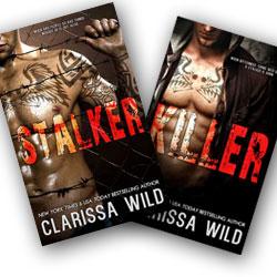 Cover of Stalker Killer