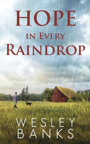 Hope in every rain drop