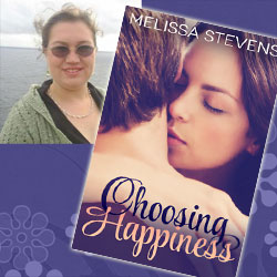 Melissa Stevens on Plain Talk Book Marketing