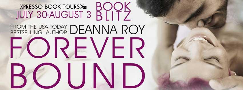 Forever Bound blitz banner