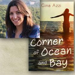 Gina Azzi book cover