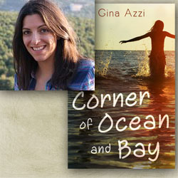 Gina Azzi book cover