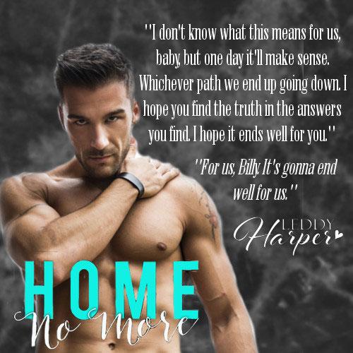 Home No More Book exceprt