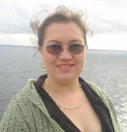 Author Melissa Stevens