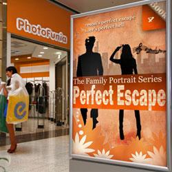 Perfect Escape mall cover
