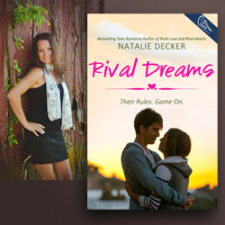 Natalie Decker on Plain Talk Book Marketing