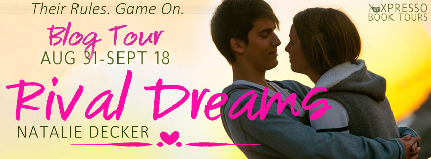 Rival Dreams tour banner