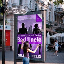 Bad Uncle Gillian Felix