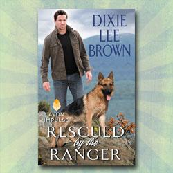 Dixie Lee Brown ranger book