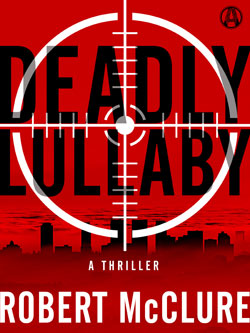 Deadly Lullaby book cover