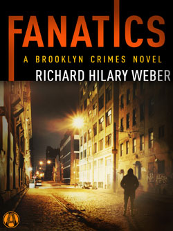Fanatics book cover