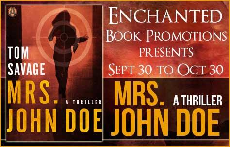 Mrs. John Doe Banner