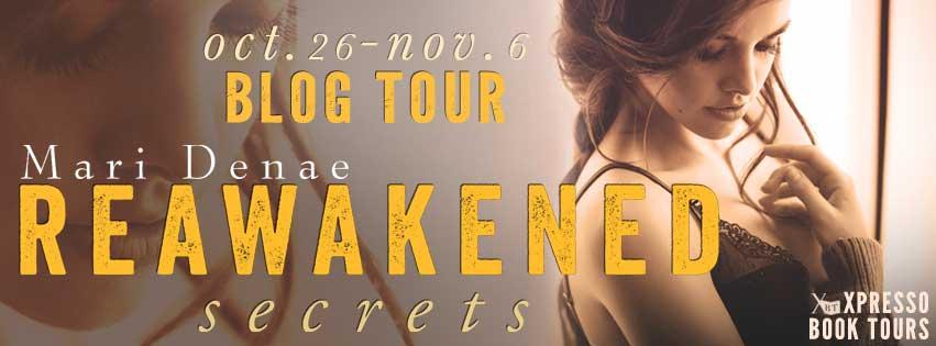 Reawakened Secrets banner