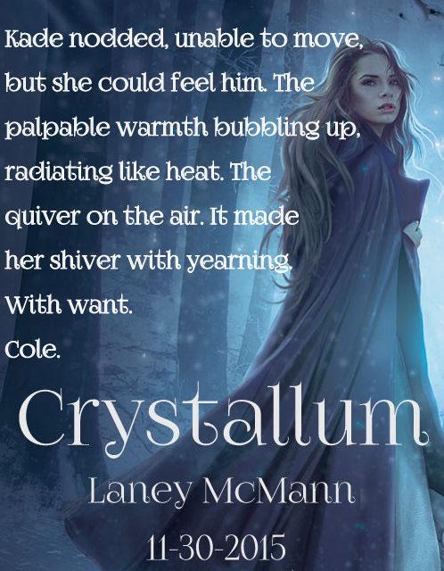 Crystallium promo