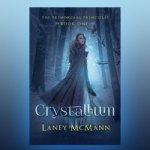 Crystallum Book Promo + Giveaway