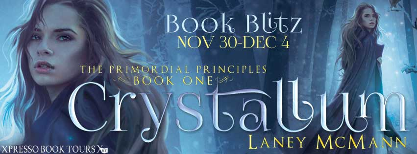 Crystallum banner