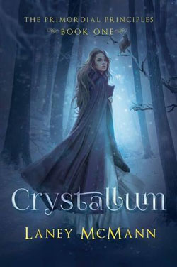 Crystallum book cover