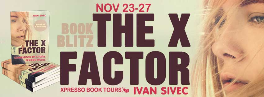 The X Factor Banner